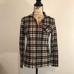 This Blouse is made by Chap since 1978.